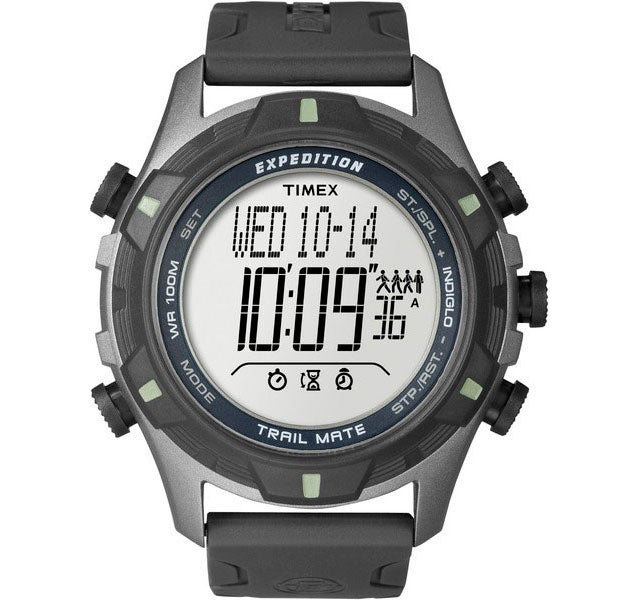 Timex Expedition Trail Mate