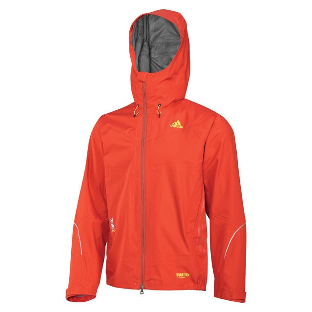 Adidas Outdoor Terrex Active jacket