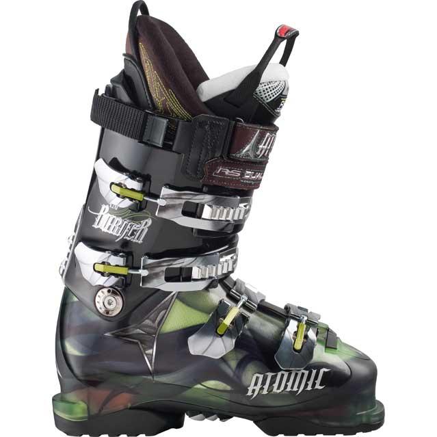 Atomic Burner 120 Ski Boot