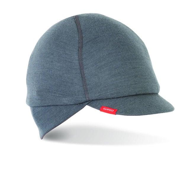 Merino Winter Cap