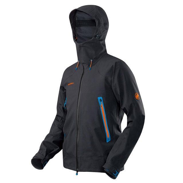 Mammut Gipfelgrat jacket