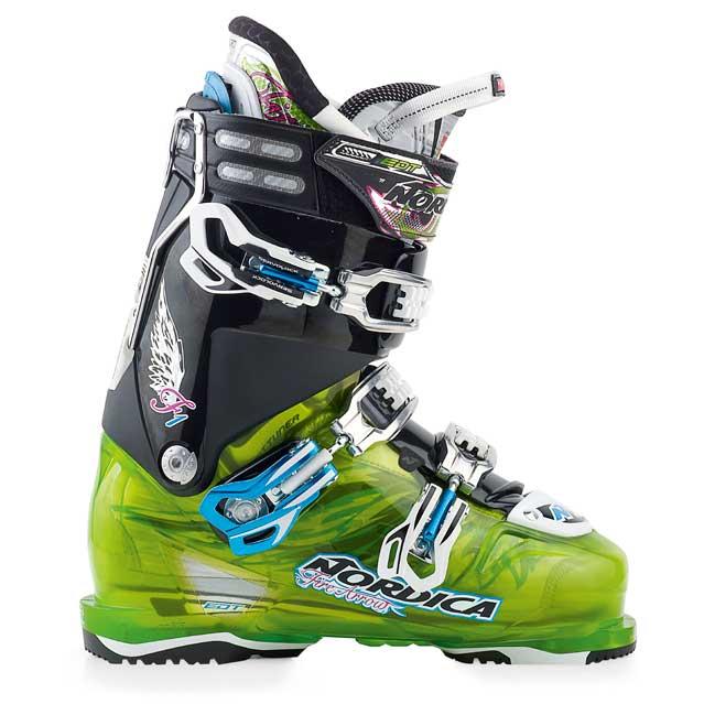 Nordica Firearrow F1 Ski Boot