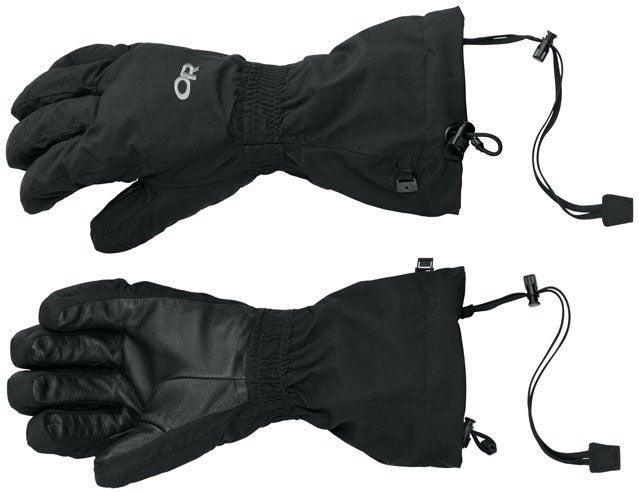 Outdoor Research Firebrand glove