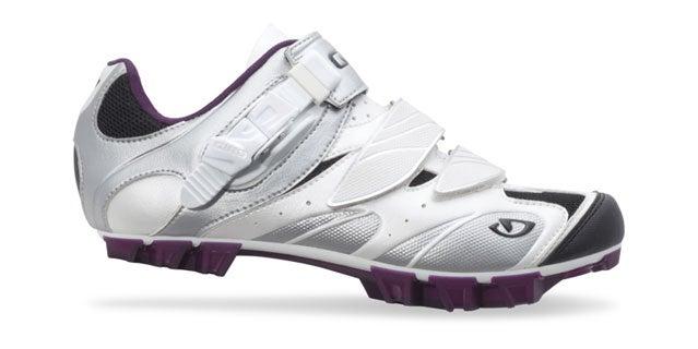 Manta MTB shoes