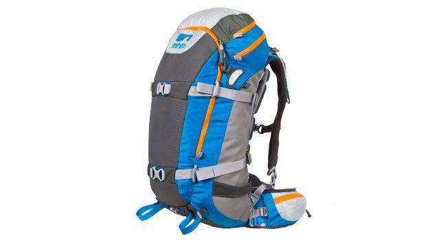 Mile High Mountaineering PowderKeg 30