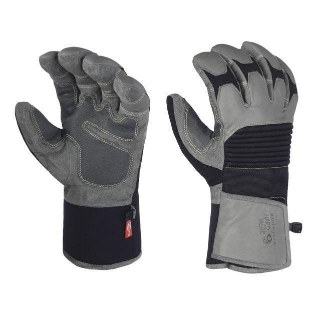 Mountain Hardwear Dragon's Claw glove