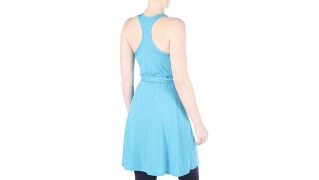 Nux Caroline Wrap Dress
