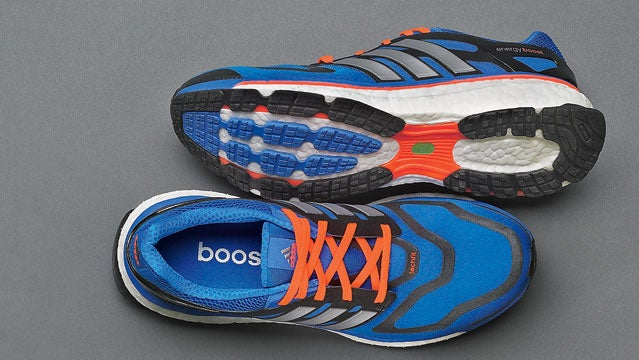 ASICS GT-2000 Adidas Energy Boost Mizuno Wave Rider 16 summer buyers guide best road shoes of 2013