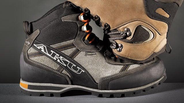 Scarpa Rapid LT TrekSta Alta GTX Aku SL Sintesi GTX best trail shoes of 2013