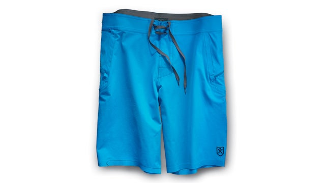 Bluesmiths Shorts outside holiday gift guide