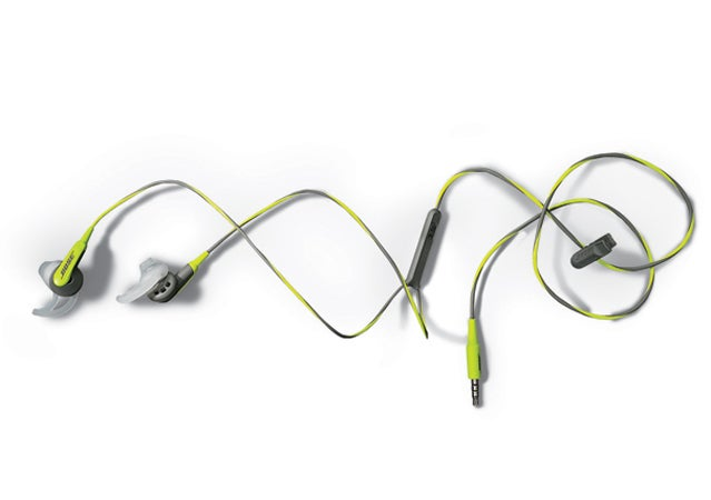 Bose SIE2i outside holiday gift guide