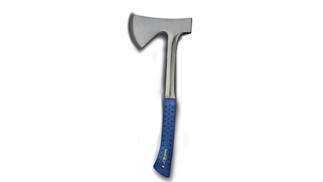 Estwing Camper's Axe outside holiday gift guide