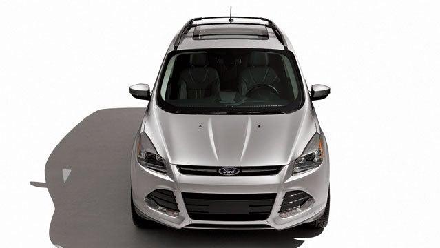 Ford Escape SEL 1.6 AWD