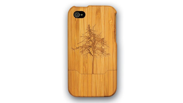 Grove iPhone Case outside holiday gift guide