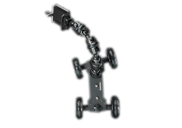 iStabilizaer Cinematic Dolly outside holiday gift guide