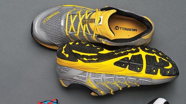 Newton Gravity Merrell Mix Master Move Brooks PureDrift summer buyers guide best road shoes of 2013