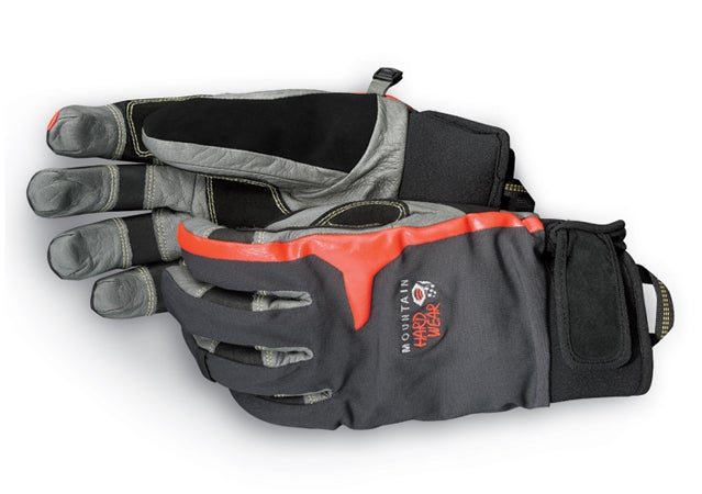 Mountain Hardwear Hydra Pro Glo outside holiday gift guide