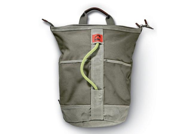 Mountain Khakis Utility Bag outside holiday gift guide