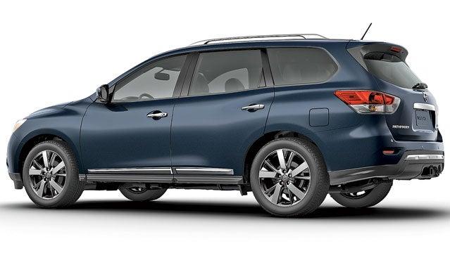 2013 pathfinder online shopping Nissan Pathfinder S 4WD adventure vehicles cars