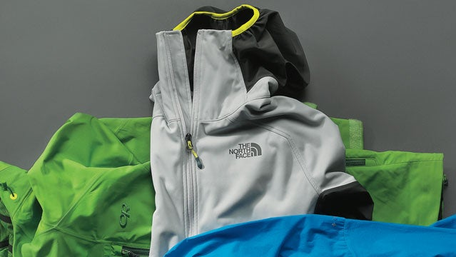 The North Face Alpine Project H