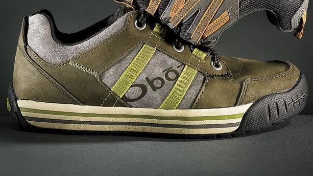 Ahnu Kirkham Timberland Earthkeepers Oboz Missoula best trail shoes of 2013