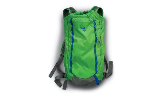 REI Flash 18 Pack outside holiday gift guide
