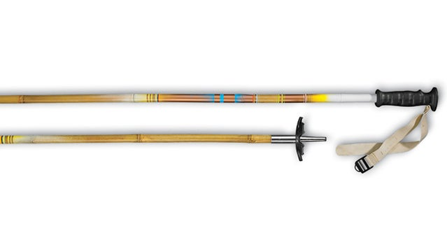 Soul Poles LTD Edition Bamboo S outside holiday gift guide