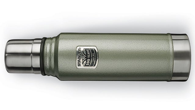Stanley Vacuum Bottle outside holiday gift guide