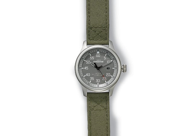 Timex Expedition Military Field outside holiday gift guide