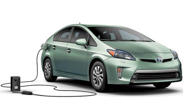 Toyota Prius Plug-In Hybrid adventure vehicles electric cars cars