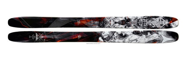 atomic automatic skis best of