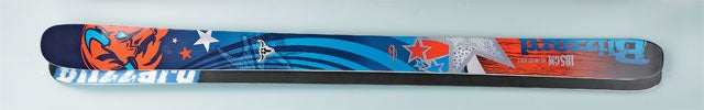 skis blizzard chochise winter buyers guide 2014