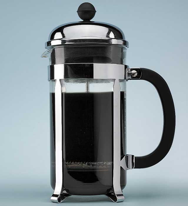 bodum coffee french press brew