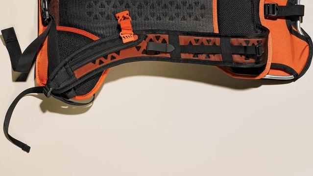 the goodlife good wood dominoes boreas bootlegger modular pack  retrofitz clipless bike shoes sierra designs mojo ufo tent