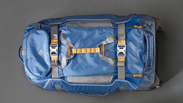 Eagle Creek Gear Warrior Wheele Arc'teryx Covert ICO Henty Wingman best luggage of 2013 summer buyers guide