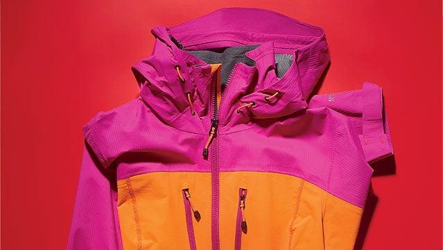 Eddie Bauer Frontpoint soft she summer buyers guide best womens jackets of 2013