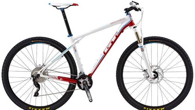 GT Zaskar 9R Elite summer buyers guide best mountain bikes