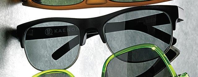 kaenon bluesmaster sunglasses winter buyers guide 2014 shades black frames