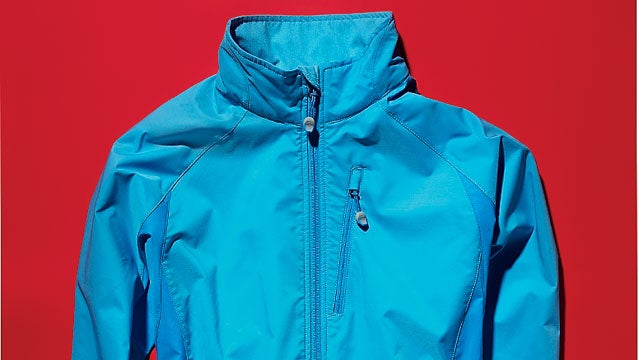 L.L.Bean Timberledge wind shell summer buyers guide best womens jackets of 2013