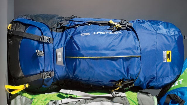 Millet Axpel 42 Mountainsmith Lookout 50 MHM Flatiron 42 summer buyers guide best packs of 2013