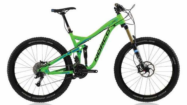 Norco Range Killer B2 best mountain bikes summer buyers guide