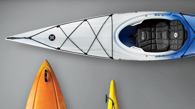 Perception Expression 11.5 Old Town Twin Heron Necky Elias best boats of 2013 summer buyers guide