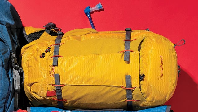 Osprey Xena 85 Platypus Sprinter XT 25 Patagonia Black Hole messenger  Gregory Pace 8L The North Face Casimir Thule EnRoute Strut summer buyers guide best womens packs of 2013