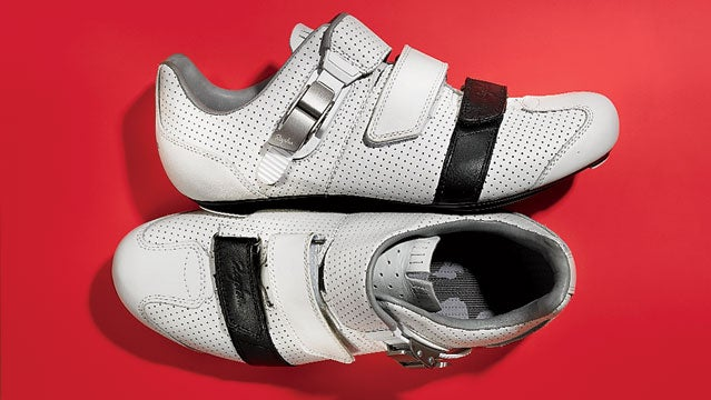 Rapha Grand Tour best cleats of 2013 summer buyers guide