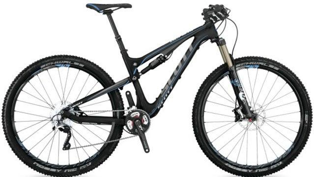 Scott Genius 910 summer buyers guide best mountain bikes