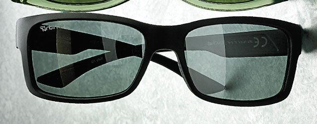 smith dolen sunglasses black frames winter buyers guide 2014 eyewear chromapop lenses