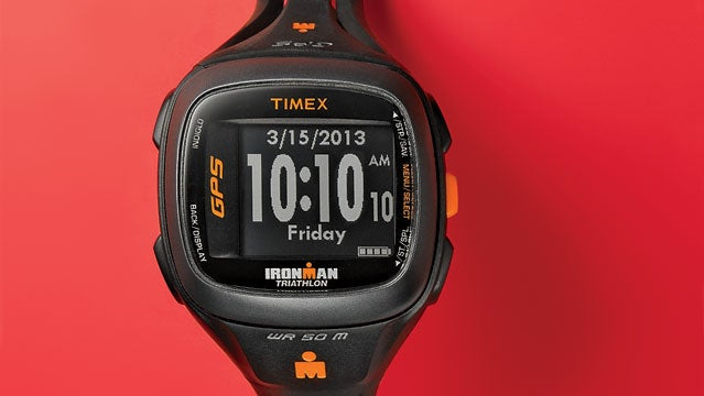 Timex Ironman Run Trainer 2.0 best watches of 2013 summer buyers guide