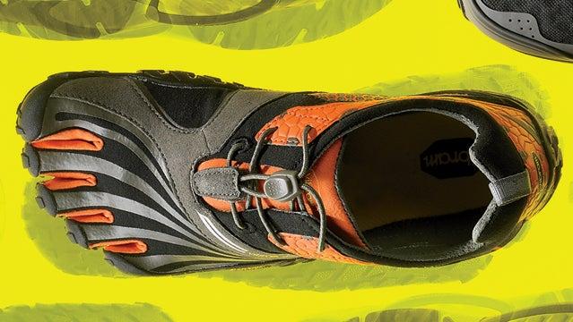 teva tevasphere salomon synapse mid vibram fivefingers spyridon ls minimal minimalist trail shoes