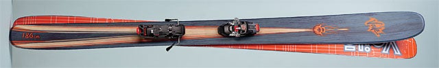 voile v8 skis skis winter buyers guide' 2014 backcountry skis backcountry