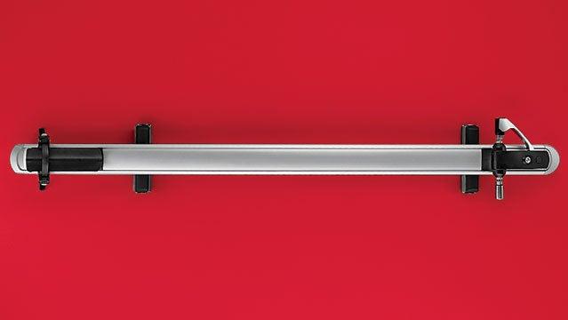 Yakima Whispbar WB200 fork moun summer buyers guide best roof racks of 2013